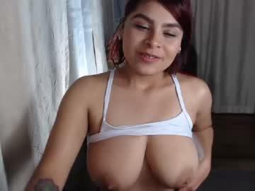 Chaturbate fergie_kim nude