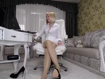 Chaturbate imfemmefatale record public webcam