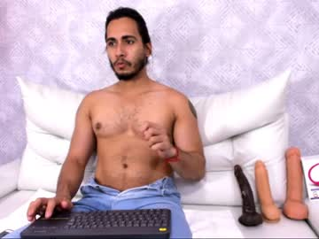 Chaturbate simon_fiore_ record private webcam