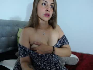Chaturbate moon_ligth18 show with toys