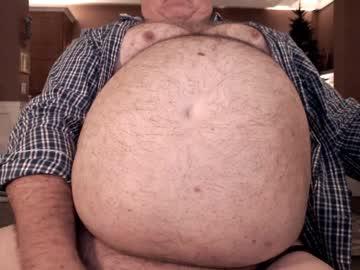 Chaturbate hugehairybeergut record public webcam video