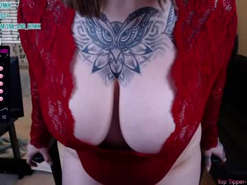 Chaturbate ink_and_kink webcam video from Chaturbate.com
