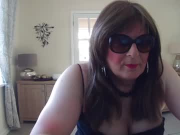 Chaturbate kirsty1972 private sex video