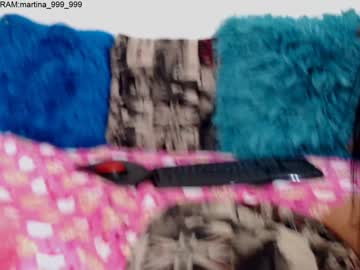 Chaturbate martinaveryhot cam show from Chaturbate.com