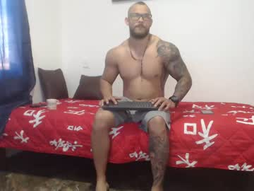 Chaturbate maximusreed show with toys from Chaturbate