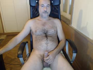 Chaturbate hairyman54 webcam video from Chaturbate