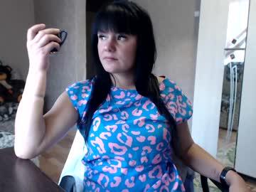 Chaturbate oksana_girl webcam record