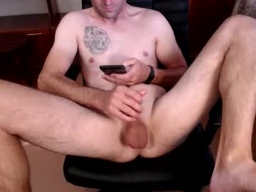 Chaturbate andrew369i record private show