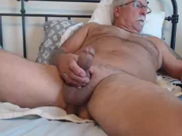 Chaturbate nickmale45 show with cum