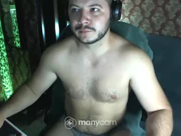 Chaturbate the_avengersgth record show with cum
