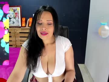 Chaturbate samanttha_gomez record private