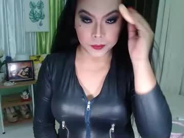 Chaturbate sexcommandermistress record show with toys from Chaturbate