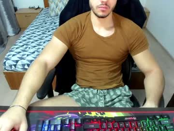 Chaturbate masterkingmuscle private from Chaturbate.com