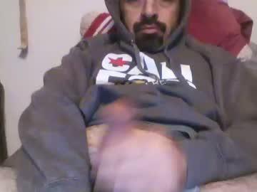 Chaturbate bigthickhairydick video