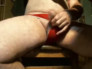 Chaturbate pantydude007 public webcam video