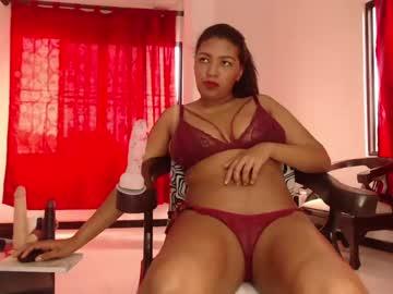 Chaturbate latinbrowngirl record private sex video