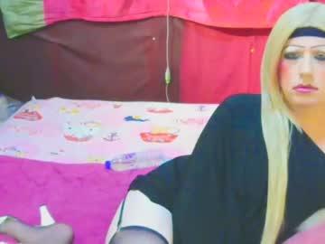Chaturbate ts_blonde_goddess private webcam