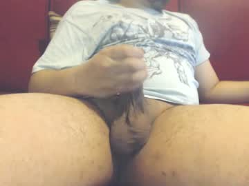 Chaturbate thickdickproblemz show with cum from Chaturbate