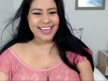 Chaturbate samanta_nia video with dildo from Chaturbate