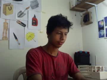 Chaturbate nitsoj04 public webcam video