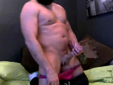 Chaturbate thicc_uncut show with cum