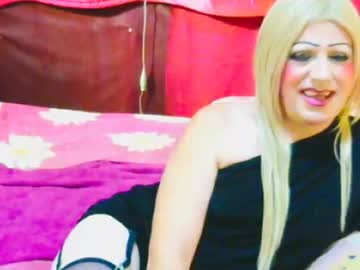 Chaturbate ts_blonde_goddess private