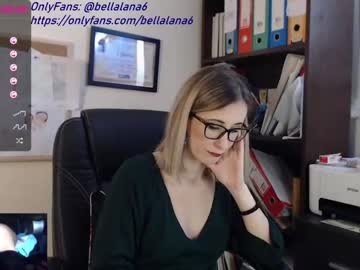 Chaturbate lana6 public webcam
