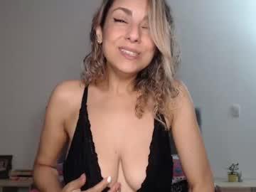 Chaturbate rosasanta8009 show with cum from Chaturbate