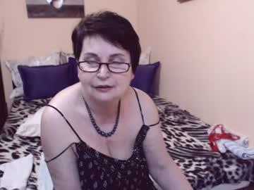 Chaturbate xmystymayx private webcam