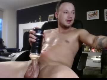 Chaturbate polishboi87 private sex video