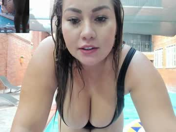 Chaturbate dirty_foxy private sex show