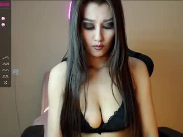 Chaturbate yummy_gumi toying