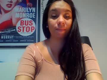 Chaturbate valen_escobar video