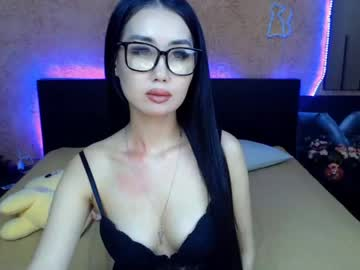 Chaturbate wowkristy record show with cum from Chaturbate.com