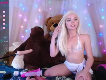 Chaturbate briebelle