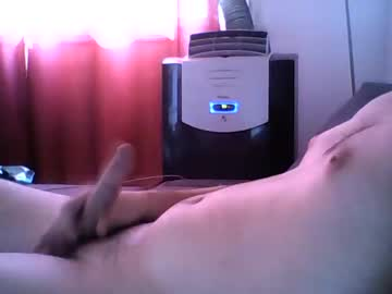 Chaturbate whitedick121 video with toys from Chaturbate