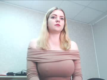 Chaturbate blondiebetsy record webcam video