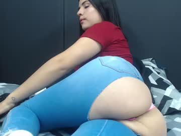 Chaturbate _esmeralda__ record show with cum