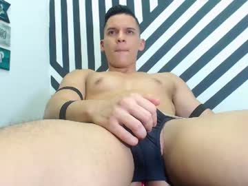 Chaturbate travis_hanks video with toys