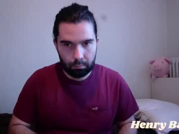 Chaturbate henry_baker record video from Chaturbate.com