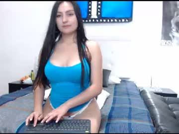 Chaturbate nahomy_fox chaturbate private webcam