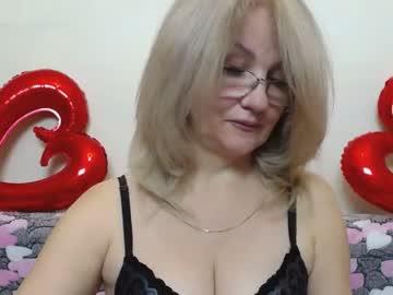 Chaturbate blondwoman record public webcam