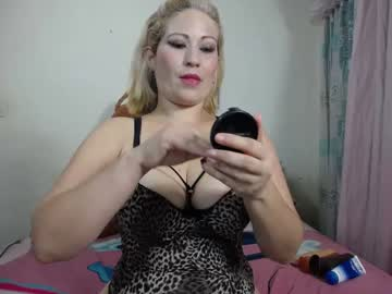 Chaturbate venecia_olsen webcam video from Chaturbate