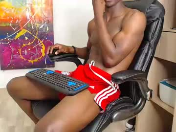 Chaturbate andre_smit record video with toys