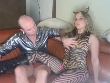 Chaturbate coupleplay17 record show with cum