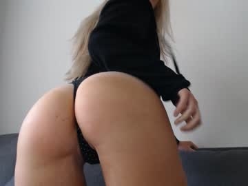 Chaturbate pervyblonde show with cum from Chaturbate