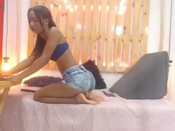Chaturbate angelin_line show with toys from Chaturbate.com