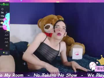 Chaturbate andy_miuller toying