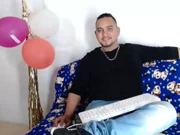 Chaturbate liamm_hot blowjob show from Chaturbate.com