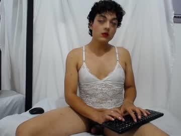 Chaturbate tutu_culorico record public webcam video